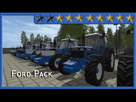 Ford Pack v2.0