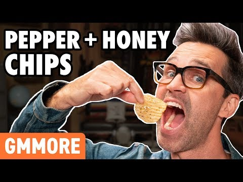 Download Is This The Next Big Chip Flavor? (Taste Test) HD Mp4 3GP Video and MP3