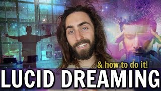 ☯ A Brand new video on Lucid Dreaming for everyone learning to lucid dream and how to implement potentially on your first try! ☯FREE Guided Meditation MP3 by Me: https://koifres.co/collections/free-guided-meditationPrivate Advice & Counseling Sessions: https://koifres.co/collections/adviceSupport Me on Patreon: https://www.patreon.com/KoiFresco?ty=hMy Crystal Shop: https://koifres.co/collections/crystalsMy Book: https://www.createspace.com/6289860☯☯☯☯☯ Social Media ☯☯☯☯☯Vlog Channel: https://www.youtube.com/c/koisquest Younow: https://www.Younow.com/KoiFrescoTwitter: https://Twitter.com/KoiFrescoInstagram: https://Instagram.com/KoiFrescoSong:  (all rights belong to original owner)☯☯☯☯☯ legal ☯☯☯☯☯all footage images used in this video are used legally for criticism, commentary & education, and are protected by the Fair Use Law/Act: Section 107 of the USC:https://www.copyright.gov/legislation/dmca.pdf For Business Inquiries contact: koifresco@gmail.com