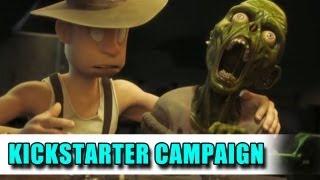 The Goon Kickstarter Campaign