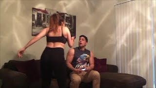 My Latina Girlfriend Held Me At Gunpoint!