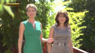 Джина и Кеви Стоеви - Помниш ли, сестрице