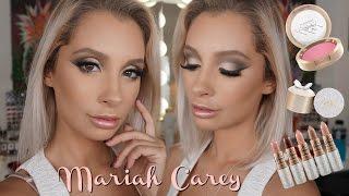 Video Mariah Carey x Mac Cosmetics Review + Tutorial | Nicol Concilio MP3, 3GP, MP4, WEBM, AVI, FLV September 2018