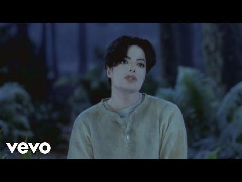 Michael Jackson - Childhood (Official Video)