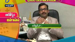 Dr. chandrashekar B.