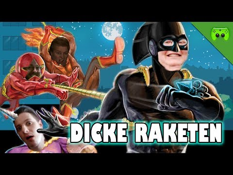 SPEEDRUNNERS # 2 - Dicke Raketen «» Let's Play Speedrunners Battle | HD