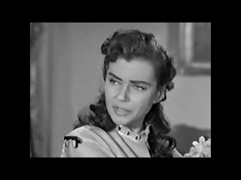 """GAIL RUSSELL: """"THE REBEL"""""""