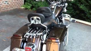 2. 2013 Harley Davidson FLHR Road King 110th Anniversary Edition