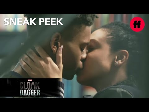 Marvel's Cloak & Dagger | Season 1, Episode 5 Sneak Peek: Tyrone & Evita Become a Pair | Freeform