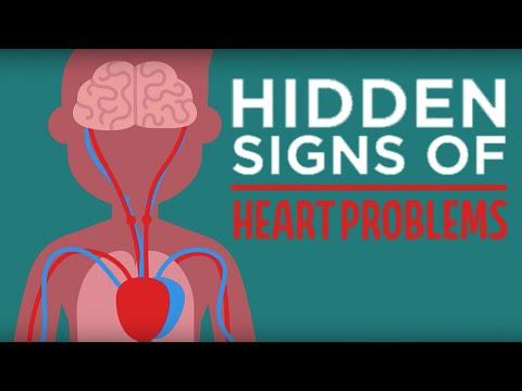 The Hidden Signs of Heart Disease