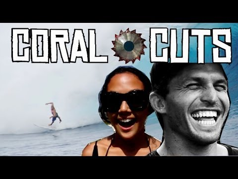 Cheese Tattoos, Cheating Wives & Surf Claim Training   Coral Cuts, Ep. 6