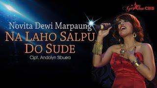 Novita Dewi Marpaung - Na Laho Salpu Do Sude