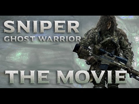Sniper Ghost Warrior: Movie