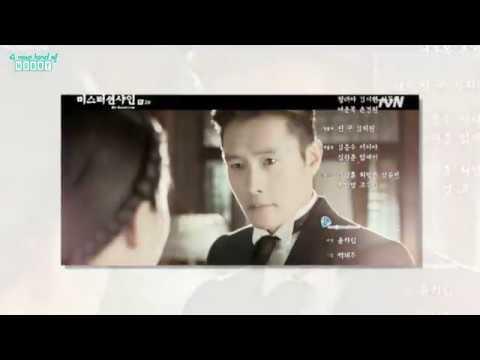 Mr Sunshine K Drama Episode 3 preview with English subtitles
