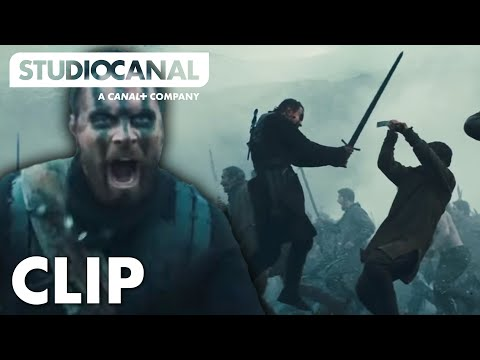 Macbeth - Extrait : bataille