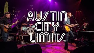 <b>Hayes Carll</b> On Austin City Limits The Love That We Need