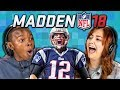 Madden Nfl 18 Gaming Tournament react: Gaming