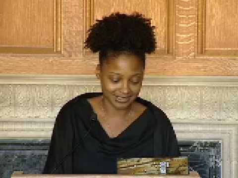 Lunch Poems - Tracy K. Smith