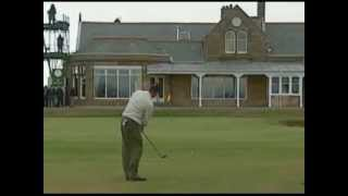 Troon United Kingdom  city pictures gallery : 133rd Open - Royal Troon (2004) | Flashback