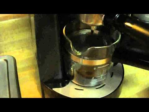 How To Use Your Espresso Machine - Delicious Cappuccino & Espresso Low Fat & Sugar Free