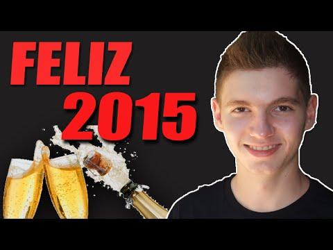 Imagens de feliz ano novo - FELIZ ANO NOVO!! - Vlog - Lipão Gamer