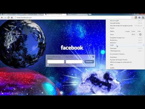 comment modifier age facebook