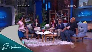 Video Sarah Sechan Kedatangan Nobita, Shizuka, Suneo, dan Gian MP3, 3GP, MP4, WEBM, AVI, FLV November 2018