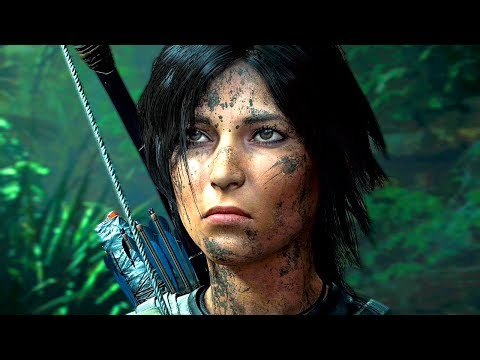 Video SHADOW OF THE TOMB RAIDER All Cutscenes Full Movie download in MP3, 3GP, MP4, WEBM, AVI, FLV January 2017