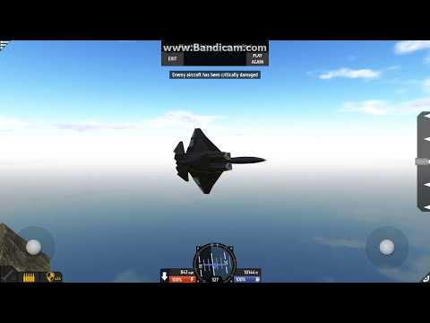 The Northrop/McDonnell Douglas...