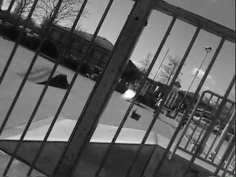 Colchester Skate Park