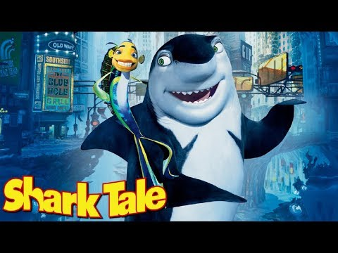 Shark Tale (2004) Movie Live Reaction! | First Time Watching! | Livestream!