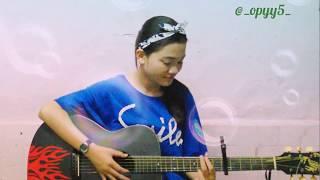 Video Jaz - Teman Bahagia (gitar cover by opyy) MP3, 3GP, MP4, WEBM, AVI, FLV Juli 2018