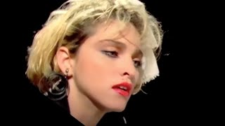 Madonna - Burning Up