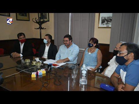 Diputados de Salto, Paysandú y Río Negro rechazan la eliminación de descuento en valor de naftas y presentarán Pedido de Informe