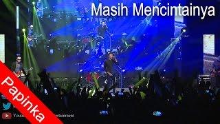 PAPINKA Live in Hongkong MASIH MENCINTAINYA