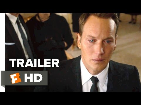 A Kind of Murder Official Trailer 1 (2016) - Patrick Wilson Movie