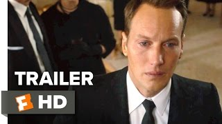 Nonton A Kind of Murder Official Trailer 1 (2016) - Patrick Wilson Movie Film Subtitle Indonesia Streaming Movie Download