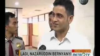 Video Wawancara Lengkap Nazaruddin di Primetime News MP3, 3GP, MP4, WEBM, AVI, FLV Desember 2017