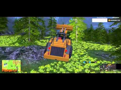 CAT 994F for Mining v1.0