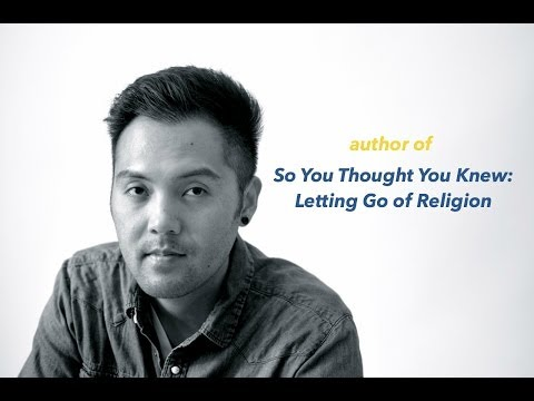 If You're Religious, This Might Make You Uncomfortable | Why Christianity Must Change (Must Watch!!)