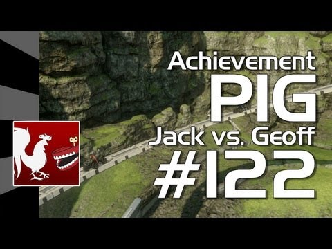 #122 - Jack and Geoff are at it again in this week's Achievement PIG in Halo 4!