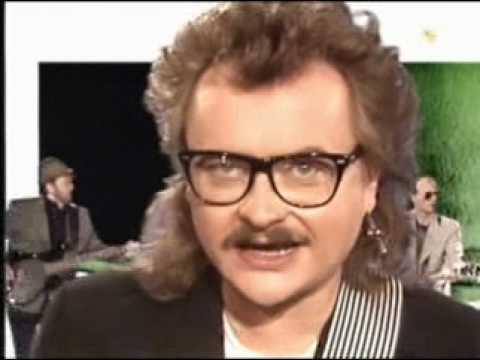 Heinz Rudolf Kunze - Alles was sie will (Musicvideo 1989)