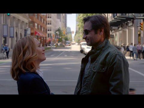 The X-Files S10 |1| Hurricane