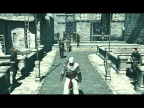 лучшие компьютерные игры клип