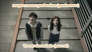 Video Junggigo (Feat. Min Woo (Boyfriend)-Too Good -{Hi School love On Ost parte 1}-{Sub español} MP3, 3GP, MP4, WEBM, AVI, FLV April 2018
