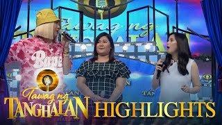 Video Tawag ng Tanghalan: Vice Ganda tells how he celebrated his debut MP3, 3GP, MP4, WEBM, AVI, FLV Desember 2018