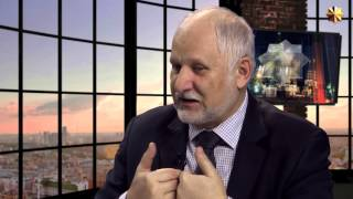 Степан Сулакшин в программе «Православный ответ» на интернет-канале «День» (26.11.2015)