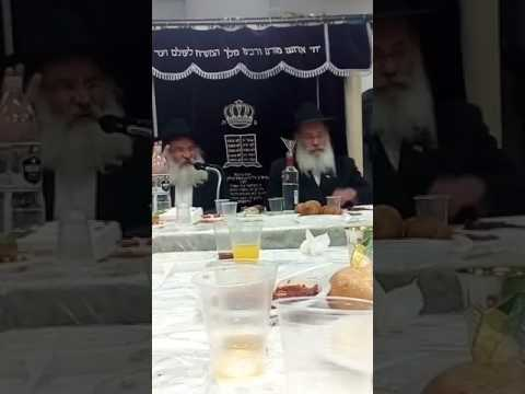 """הרב טוביה דורון אור לכ""""ד טבת"""