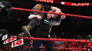 Nonton Top 10 Raw moments: WWE Top 10, October 29, 2018 Film Subtitle Indonesia Streaming Movie Download