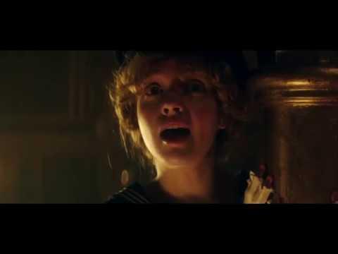 The Limehouse Golem (2016) - Elizabeth as Little Victor's Daughter